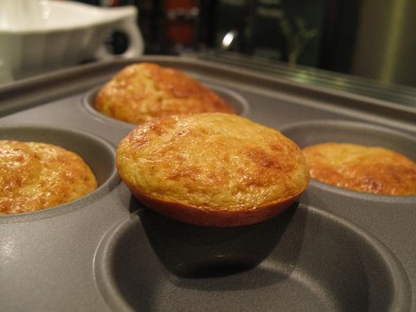 Dukan diet oat bran cookies recipe