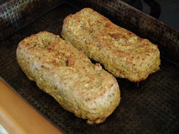 http://mydukandiet.com/recipes/chicken-meat-loaf.html